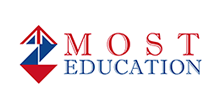 MOST EDUCATION logo